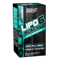 Nutrex Lipo-6 Black Ultra Hers Concentrate 60cap