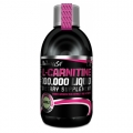 BioTech L-carnitine 100 000 Liquid, 500 ml