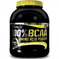 Bio Tech 100% BCAA (400 g)