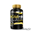 Bio Tech BCAA + B6 (340 table)