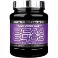 Scitec Nutrition BCAA 6400, 375 tab
